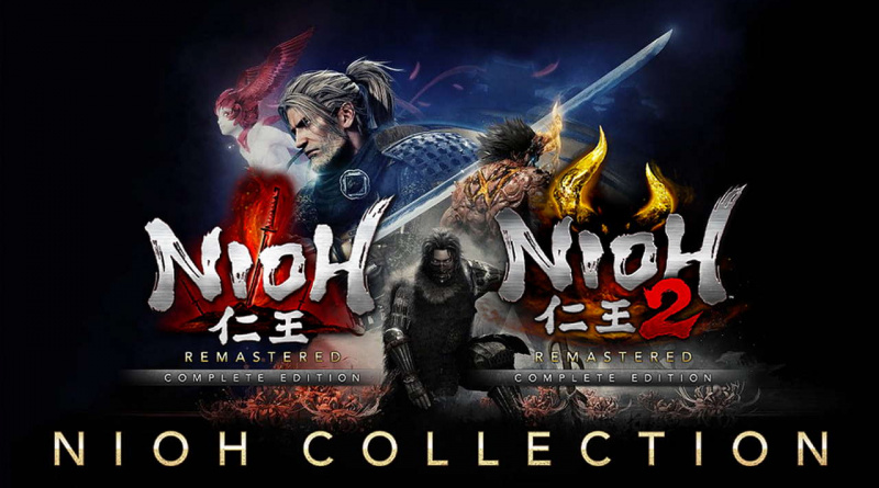 Test Nioh Collection