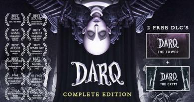 Test de Darkq Complete Edition