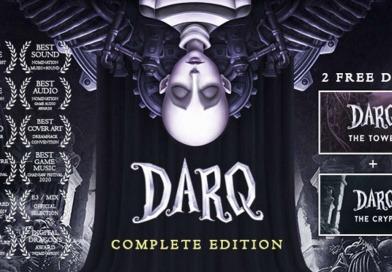DARQ Complete Edition – Un puzzle game burtonesque