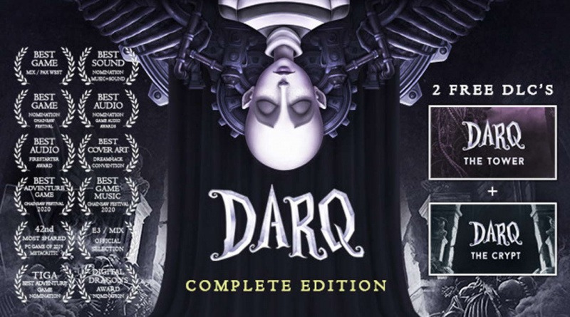 Test de Darkq Complete Edition