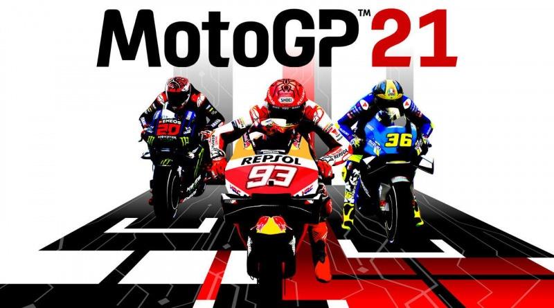 Test de MotoGP 21