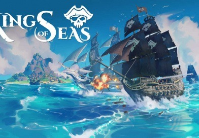 King of Seas – Un challenger pour Sea Of Thieves ?