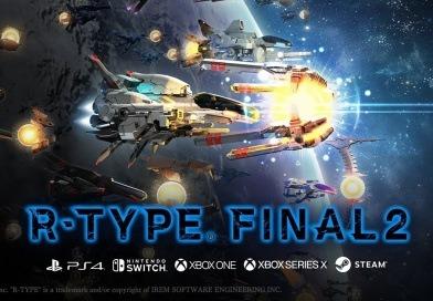 R-Type Final 2 – L'effet nostalgie ?