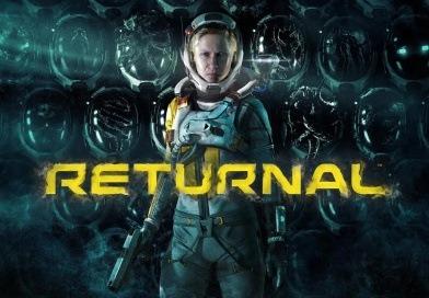 Returnal – Un rogue lite au goût de AAA ?