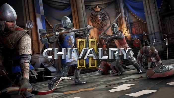 Chivalry II – Le Moyen Age brutal mais fun !