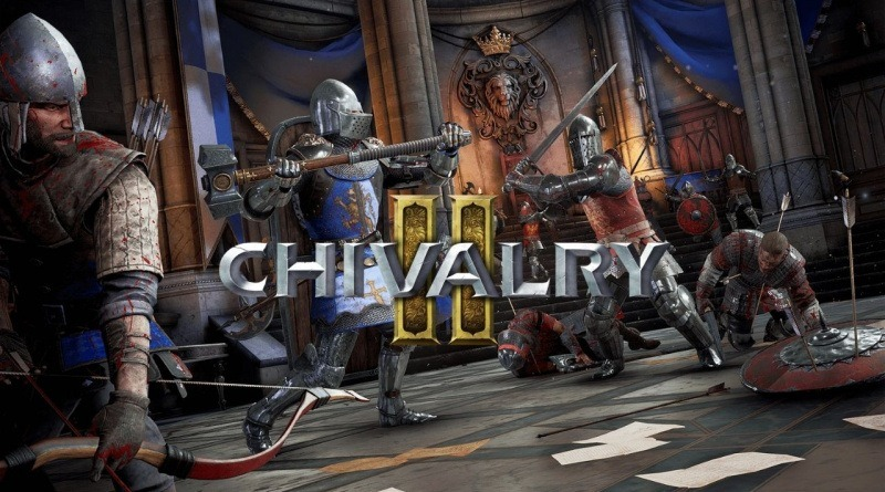 Chivalry 2 - Test-