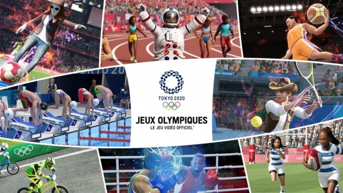 Jeux Olympiques de Tokyo 2020 Le Jeu Officiel – La grande fête du sport ?