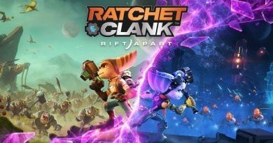 Test de Ratchet and Clank Rift Apart