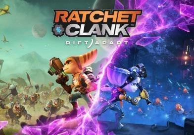 Ratchet & Clank Rift Apart – La claque technique