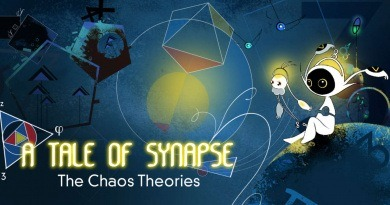 Test de A Tale Of Synapse The Chaos Theories