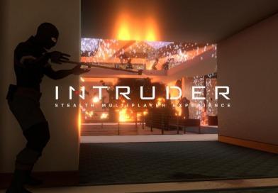 Intruder – Un FPS multijoueur hardcore à suivre ?