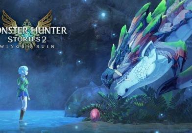 Monster Hunter Stories 2 – Un Pokemon Like moderne avec du challenge ?