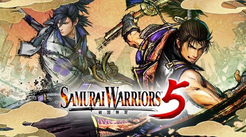 Samurai Warriors 5 - Test