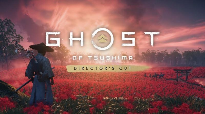 Test de Ghost of Tsushima Director's Cut