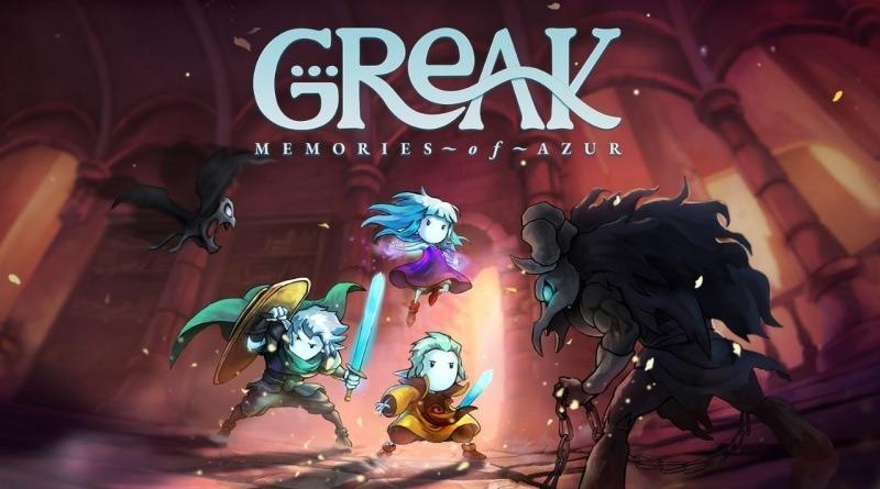 Test de Greak Memories of Azur