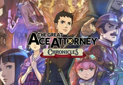 The Great Ace Attorney Chronicles – Justice est faîte ?