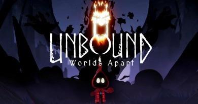 Test de Unbound Worlds Apart
