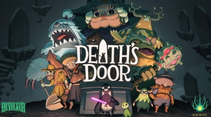 Test de Death's Door