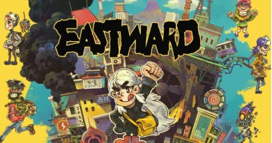Test d'Eastward