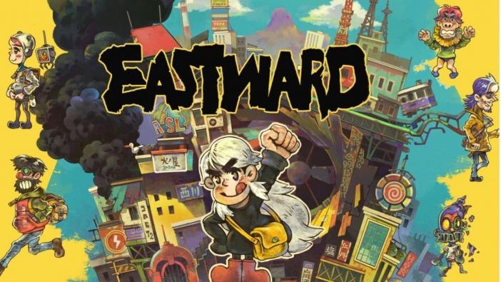 Eastward – Une pépite rétro venue de chine