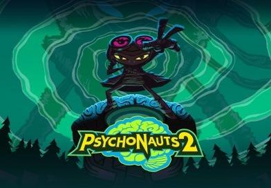 Psychonauts 2 – Une aventure psychédélique