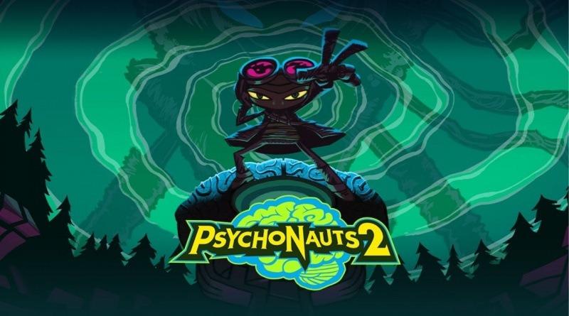 Test de Psychonauts 2