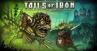 Test de Tails of Iron
