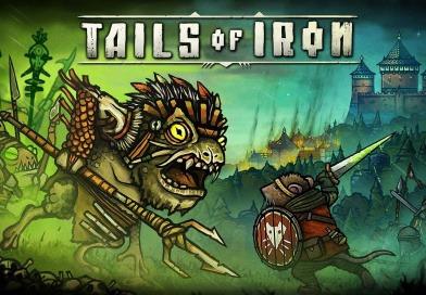 Tails Of Iron – Un rat à l'âme sombre ?