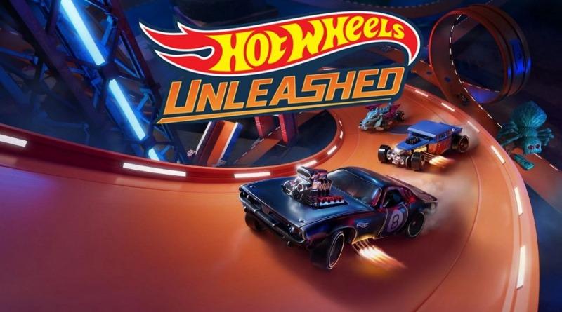 Test de Hot Wheels Unleashed