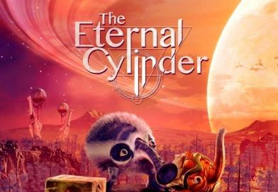 The Eternal Cylinder – Un nouvel ovni indé ?