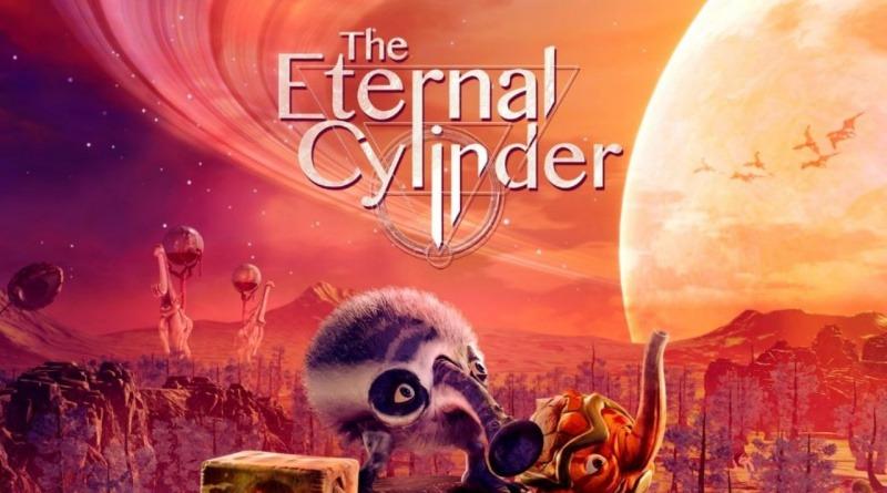 The Eternal Cylender - Test