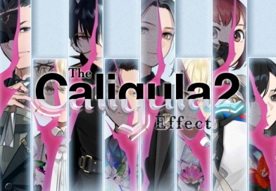 The Caligula Effect 2 – La switch a son persona ?